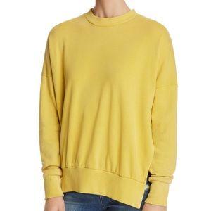 LNA Hudson sweatshirt